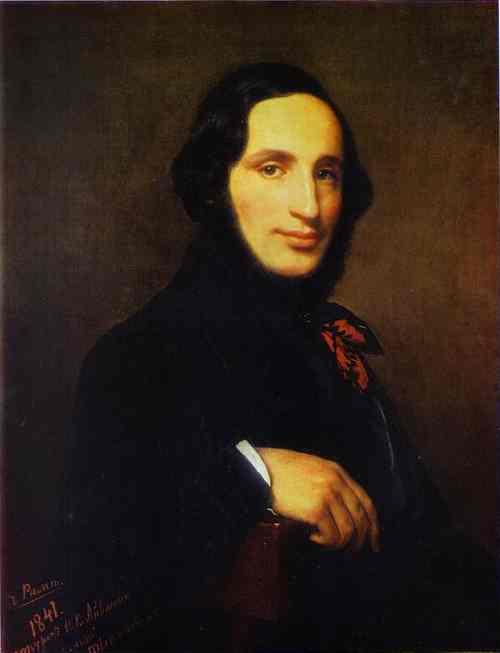 s3-18А. Тыранов. Портрет художника Ивана Айвазовского. 1841 (500x653, 12Kb)