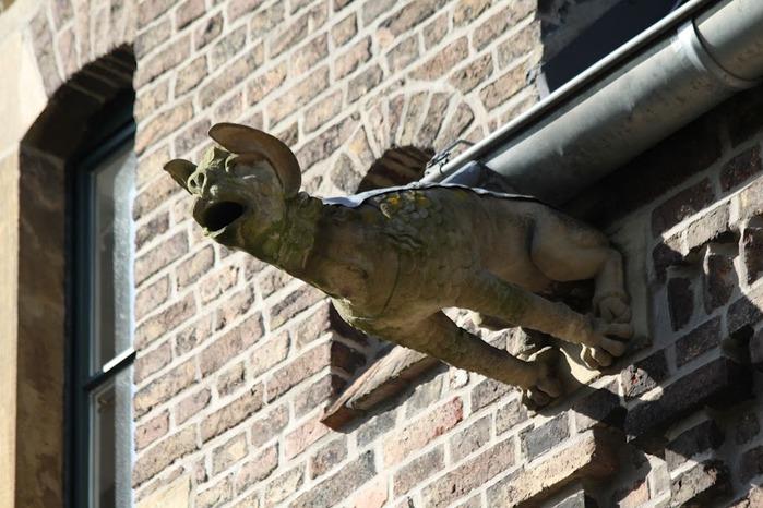 ЗАМОК Паттендорф - Schloss Paffendorf 30814