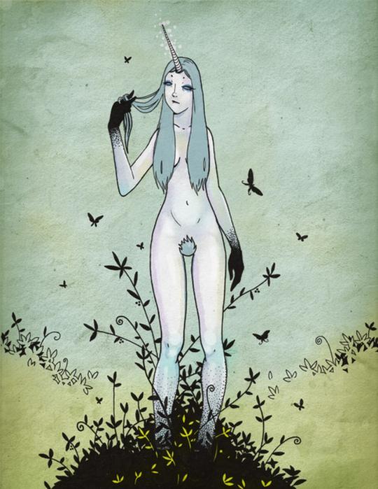 Лучшие иллюстраторы - Jason Levesqu 16 (540x700, 357Kb)