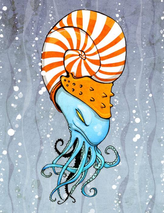 Лучшие иллюстраторы - Jason Levesqu 77 (540x700, 448Kb)