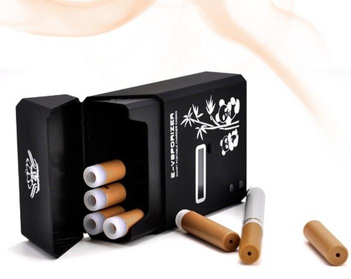 Электронная сигарета из телефона
