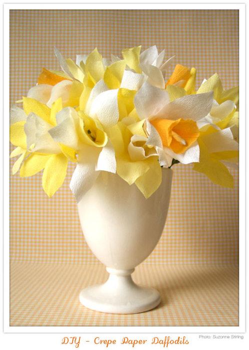 Daffodils (498x700, 97Kb)