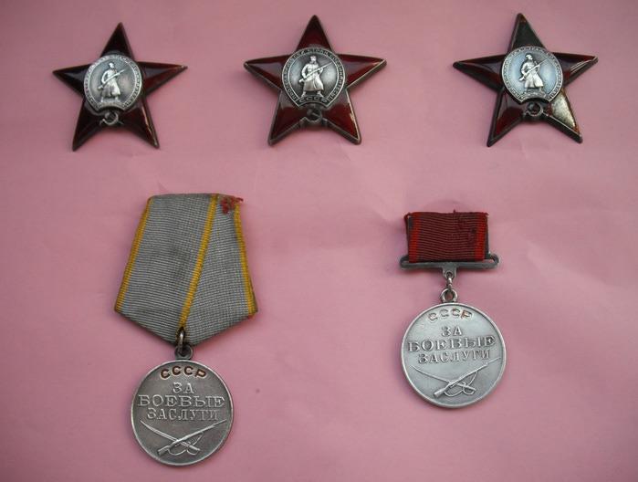 ������ ������� �.�.������� �� 1941-1945 ���� (700x528, 71Kb)
