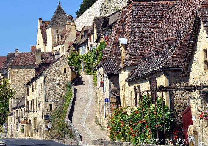 француская деревня фото 3 (700x492, 810Kb)