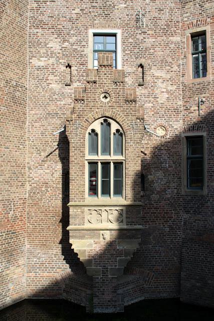 ЗАМОК Паттендорф - Schloss Paffendorf 48242