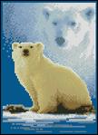 Превью Janlynn013-0308-Forever_Wild-Polar_Bear (222x306, 79Kb)