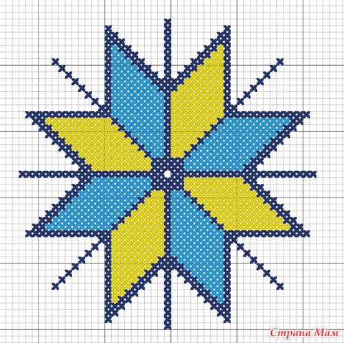 встреча звездной половинки.выш на растущую луну,золото(мужской),можно заменить на желтый,серебро(женский),можно заменить на серый,голубой. (501x500, 131Kb)