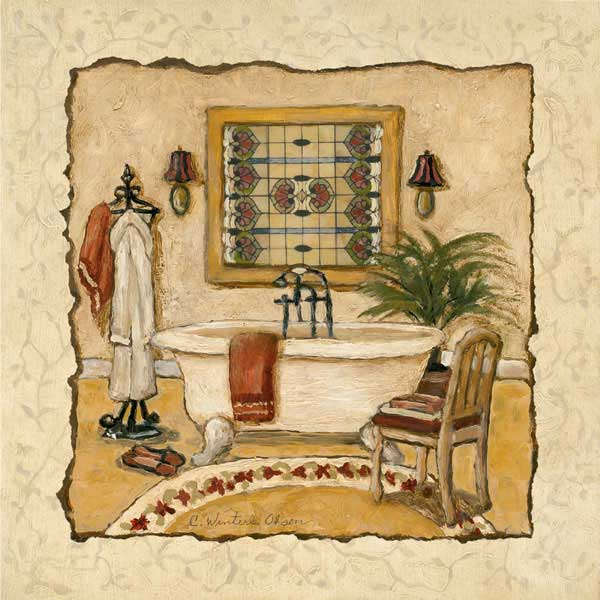 471658_Art-Deco-Bath-II (600x600, 50Kb)