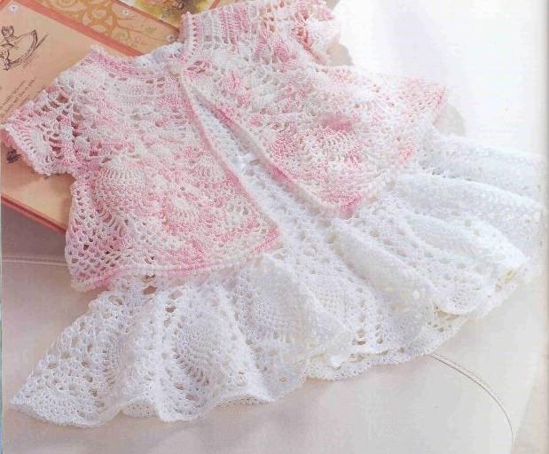Летний комплект -платье и болеро   с ажурным узором крючком девочке/4683827_20120423_225011 (619x512, 90Kb)