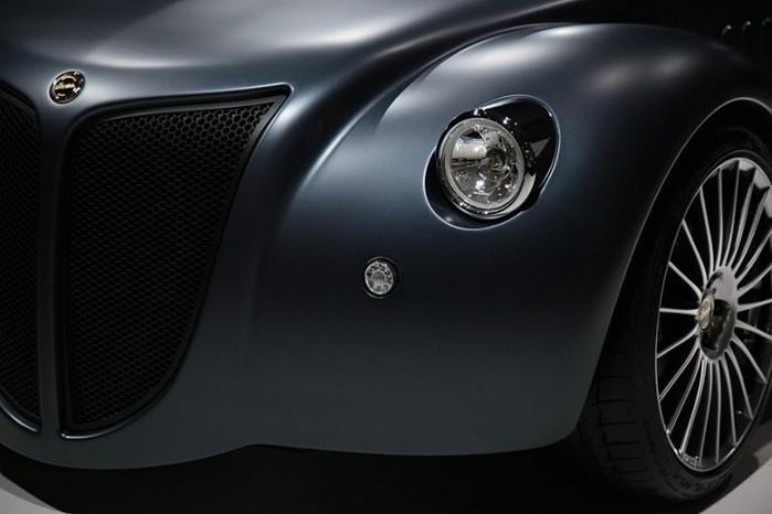 Концепт кар в стиле винтаж - Imperia GT 14 (700x466, 54Kb)
