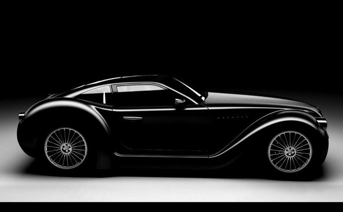 Концепт кар в стиле винтаж - Imperia GT 16 (700x434, 30Kb)