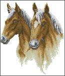 Taklis.  Это цитата сообщения.  Прочитать целиком. вышивка/лошади. в цитатник.  В свой цитатник или сообщество!