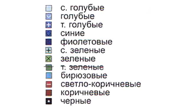 Техника: счётный крест