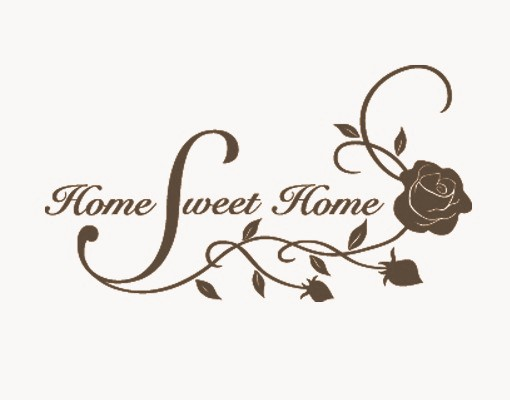 Home Sweet Home Images Stock Photos amp Vectors  Shutterstock