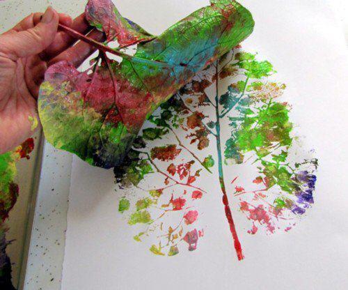 Интересные идеи для творчества своими руками