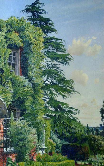 Englefield дом, Cookham (438x700, 71Kb)
