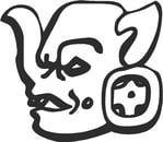 Превью 55_Mayan_Symbol (500x436, 22Kb)