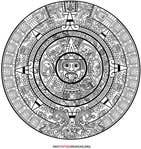 Превью aztec-calendar-tattoo (661x700, 143Kb)