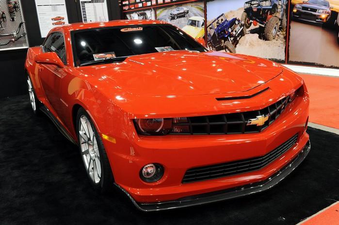Chevrolet Camaro - машина легенда 37 (700x464, 96Kb)