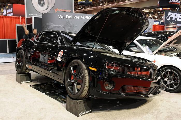 Chevrolet Camaro - машина легенда 63 (700x464, 115Kb)