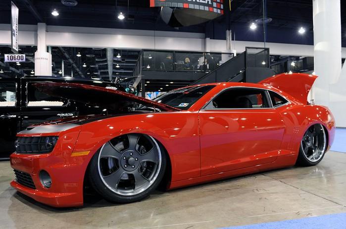 Chevrolet Camaro - машина легенда 84 (700x464, 91Kb)