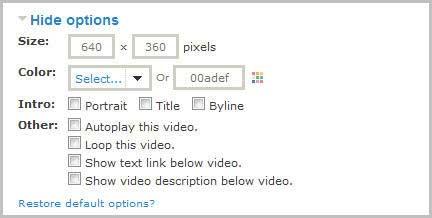 Как вставить, встроить в пост или на сайт видео Vimeo.com/2447247_vimeocode6 (432x218, 11Kb)