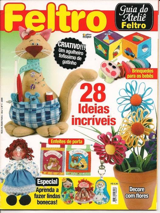 1.Revista feltro compartilhar (527x700, 371Kb)