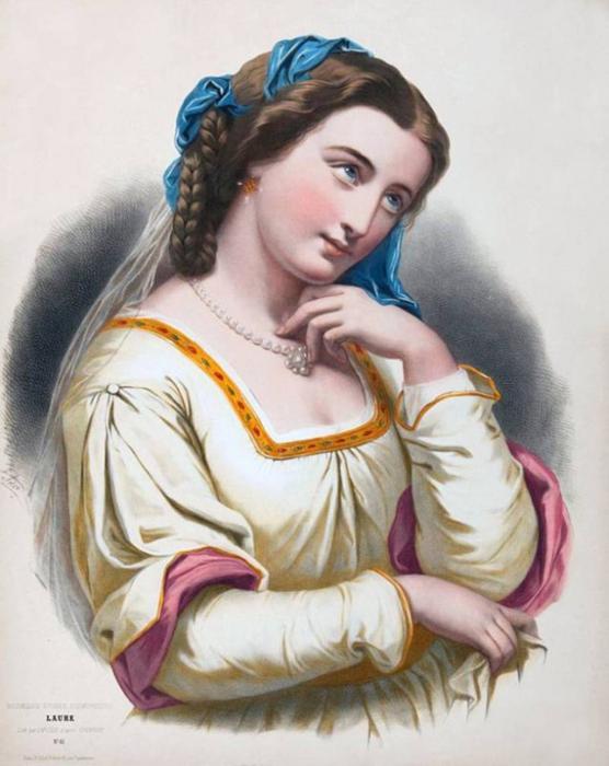 Rudenkan josephine ducollet дамы девушки дети женский образ живопись