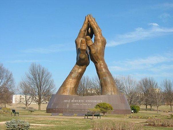 Монумент своим руками