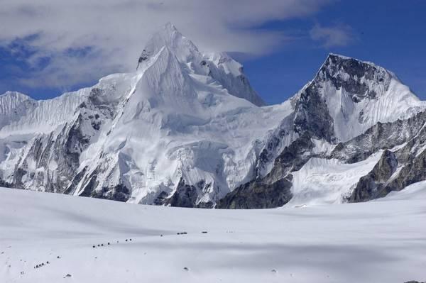 Самые высокие горы 3