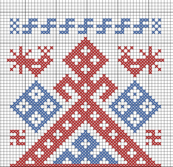 лада-рожаница (589x567, 238Kb)