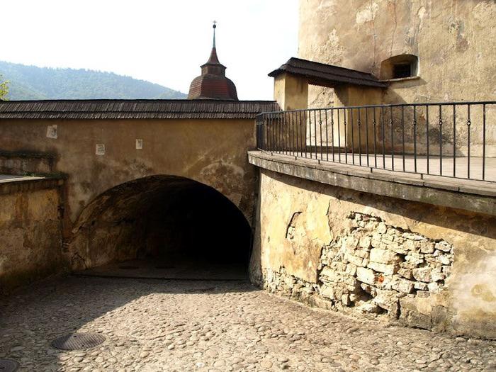 Оравский Град 14818