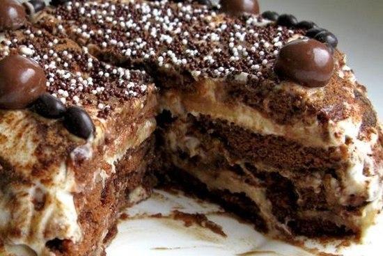 Пряничный торт (550x368, 61Kb)
