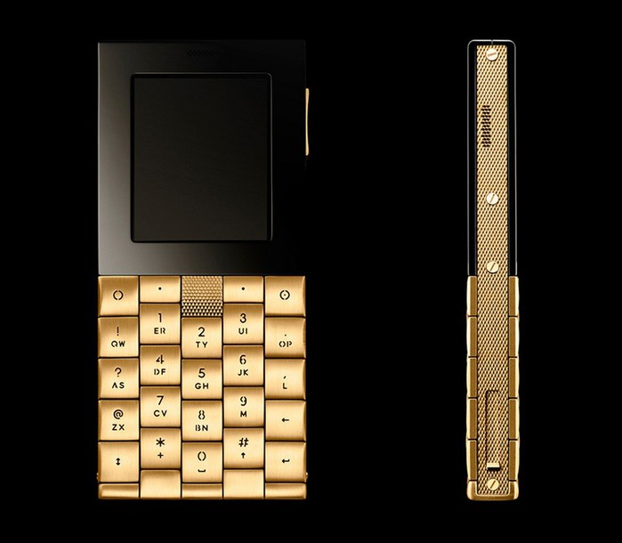 V.I.P. дизайн телефона Yves Behar 1 (700x610, 53Kb)