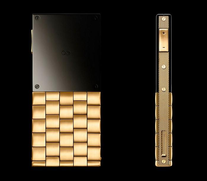 V.I.P. дизайн телефона Yves Behar 4 (700x610, 45Kb)