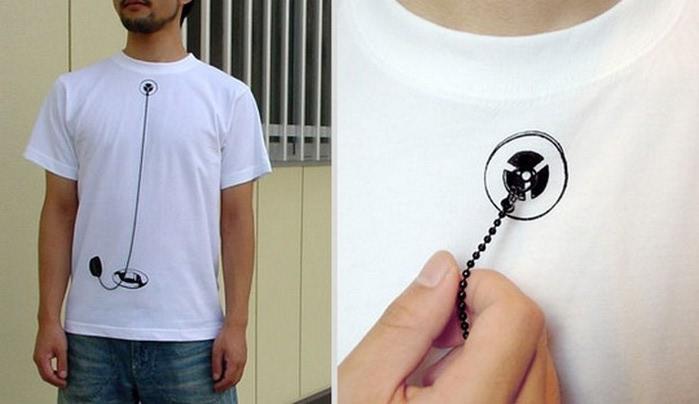 Интересный дизайн для футболок своими руками 100