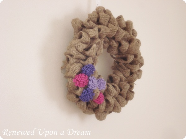 Burlap wreath (600x450, 60Kb)