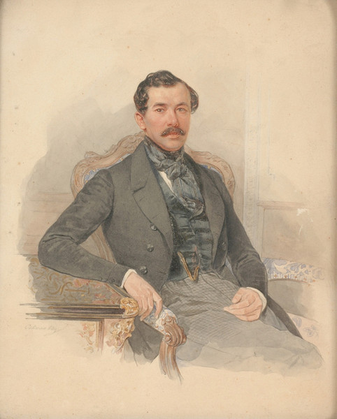 Maximilian Duke of Leuchtenberg (482x600, 63Kb)
