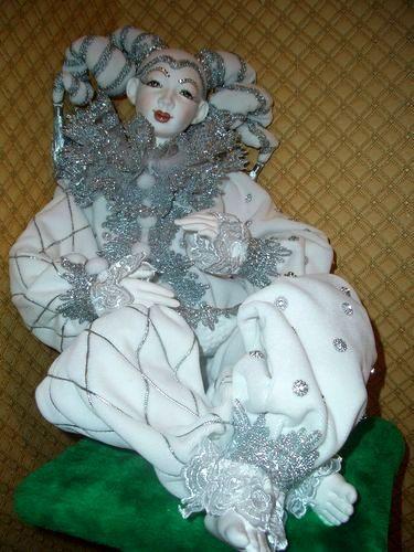 Фарфоровая сделать куклу своими руками в домашних условиях