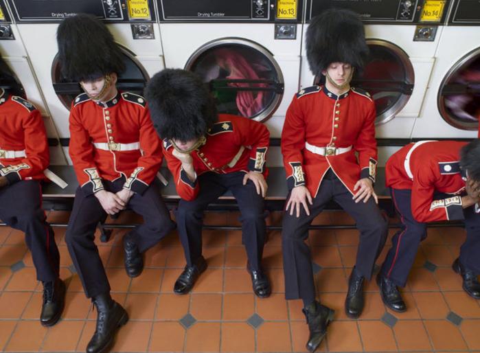 королевские гвардейцы фото 18 (700x514, 131Kb)