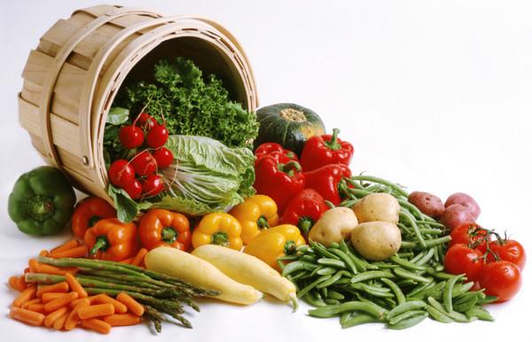 Свежие овощи (600x386, 86Kb)