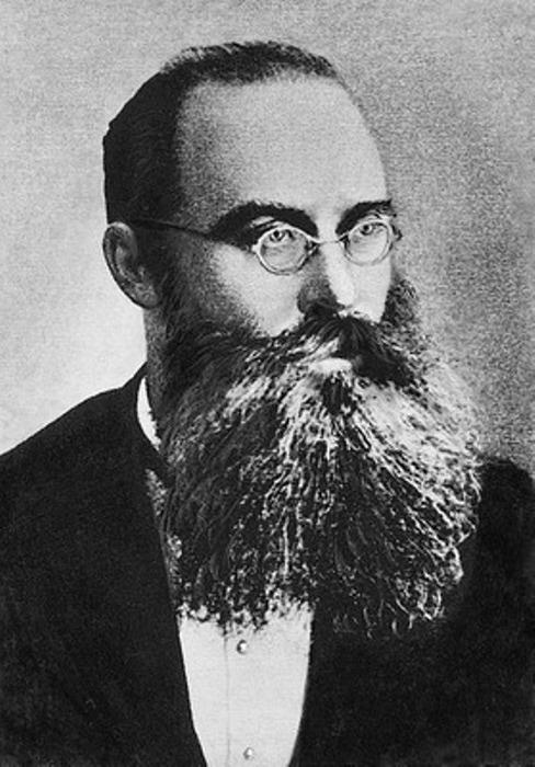 Афанасий Булгаков