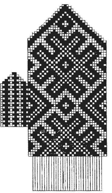 Варежки схемы 16 (370x640, 64Kb)