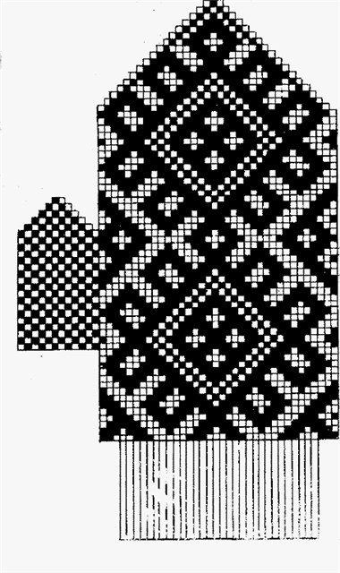 Варежки схемы 18 (380x640, 67Kb)