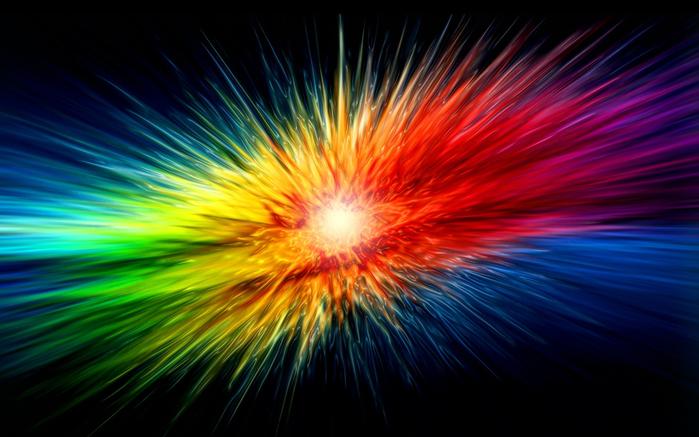 Магия цвета картинки 7