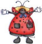 Превью Ladybug%252520Boy (304x320, 18Kb)