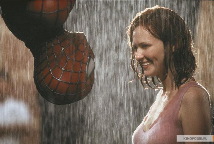 Актриса из фильма человек паук занимается сексом фото 623-828