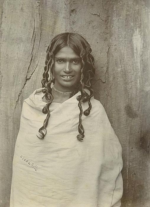 ИНДУСЫ – СТАРЫЕ ФОТОГРАФИИ (1850-1910)