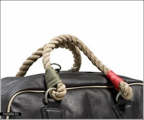 Ручки для женской сумки своими руками 330