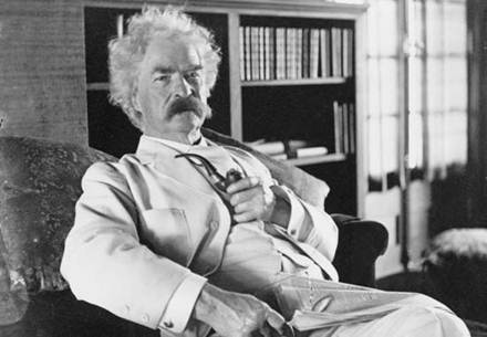 Mark Twain (440x305, 21Kb)